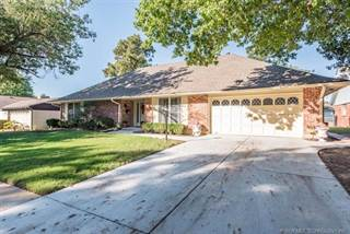 Single Family for sale in 5316 S 75th East Avenue, Tulsa, OK, 74145