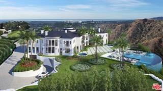 Land for sale in 1400 LINDA FLORA, Pasadena, CA, 91103