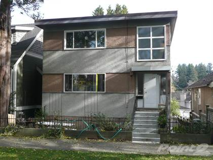 Multifamily for sale in 3044 Clark Dr, Vancouver, British Columbia