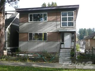 Multi-family Home for sale in 3044 14th Ave  Vancouver B.C, Vancouver, British Columbia