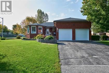 Single Family for sale in 100 PEEL Street, Penetanguishene, Ontario, L9M1C3