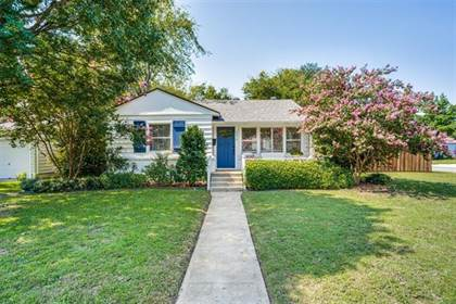 Residential Property for sale in 9919 Dresden Drive, Dallas, TX, 75220
