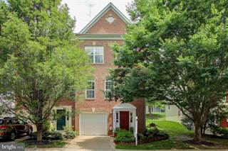 Townhouse for sale in 13677 HARVEST GLEN WAY, Germantown, MD, 20874