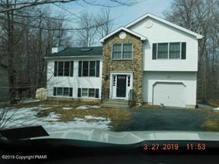 Single Family for sale in 5154  Iroquois St, Tobyhanna, PA, 18466