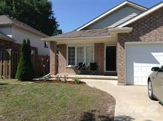 Residential Property for rent in 7921 Spring Blossom Drive, Niagara Falls, Ontario
