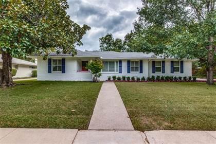 Residential Property for sale in 6418 Danbury Lane, Dallas, TX, 75214