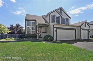 Single Family for sale in 367 Deer Lake Drive, Grayslake, IL, 60030