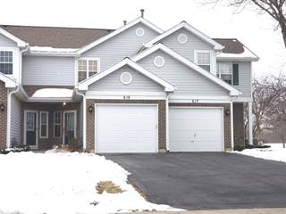 Single Family for rent in 619 Woodhaven Drive, Mundelein, IL, 60060