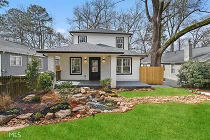 Residential Property for sale in 963 Gilbert St, Atlanta, GA, 30316