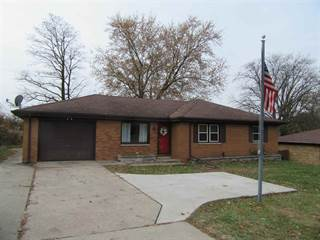 Single Family for sale in 2427 S Ironwood Drive, South Bend, IN, 46614