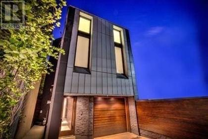 Single Family for sale in 41 BERRYMAN ST, Toronto, Ontario, M5R1M7