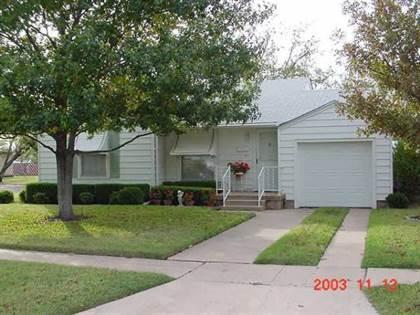 Residential Property for rent in 2334 Palm Street, Abilene, TX, 79602