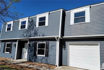 Residential Property for sale in 4304 Saint Albans Street, Virginia Beach, VA, 23455