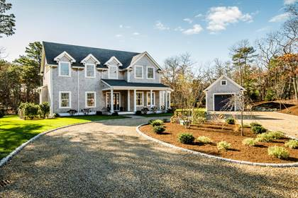 Residential Property for sale in 4B Bennett Way, Edgartown, MA, 02539