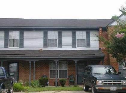 Residential Property for sale in 3918 Seeman Road, Virginia Beach, VA, 23452