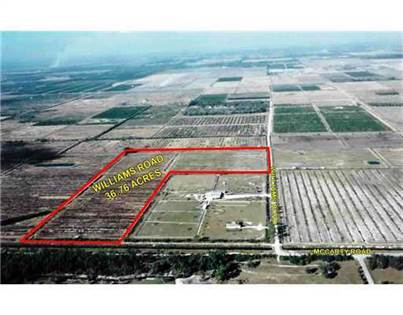 Lots And Land for sale in 12351 Williams Road, Port St. Lucie, FL, 34987