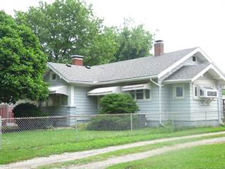 Single Family for sale in 208 Brentwood, Tilton, IL, 61833