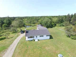 Single Family for sale in 941 Mood Rd, Yarmouth County, Nova Scotia