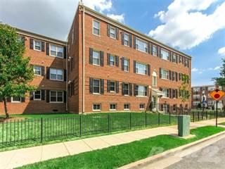 Apartment For Rent In Fairway Park 2 Bedroom Washington Dc 20002