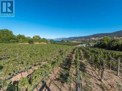 Agriculture for sale in 1150/1170 CORBISHLEY AVE, Penticton, British Columbia, V2A8V2