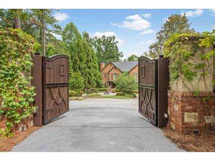 Residential Property for sale in 327 Mount Vernon Highway NW, Sandy Springs, GA, 30328
