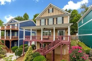 Single Family for sale in 1704 ZADIE Street NW, Atlanta, GA, 30318