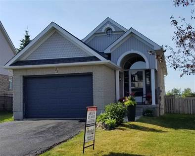 For Sale: 43 Hunter Rd, Orangeville, Ontario, L9W 5C6 - More on  POINT2HOMES com