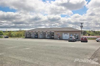 Commercial for sale in 129-135 Conception Bay Highway, Bay Roberts, Newfoundland and Labrador, A0A 1G0