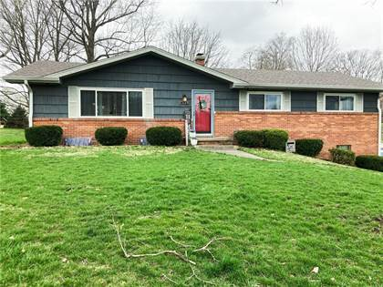 Residential Property for sale in 1405 South County Rd 60 E, Greensburg, IN, 47240