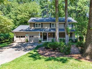 Single Family for sale in 2718 E Sudbury Court, Dunwoody, GA, 30360