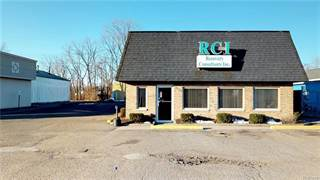 Comm/Ind for sale in 3139 W Huron Street, Waterford, MI, 48328