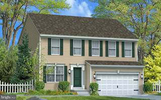 Single Family for sale in THE HAMILTON - CROSBY COURT, Mechanicsburg, PA, 17050