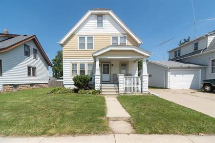 Multifamily for sale in 614 Madison Ave, South Milwaukee, WI, 53172