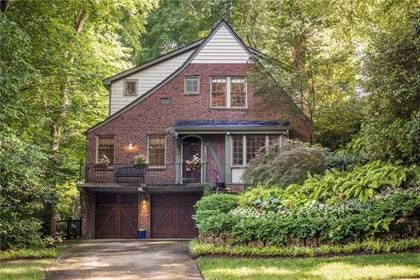 Residential Property for sale in 653 Amsterdam Avenue NE, Atlanta, GA, 30306