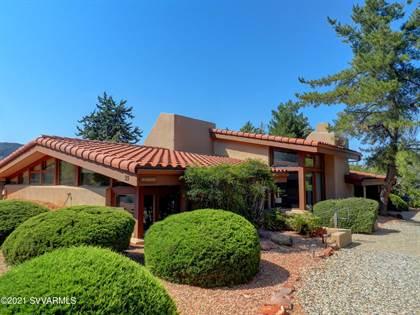 Residential Property for sale in 35 Lynx Drive, Sedona, AZ, 86336