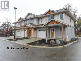 Condo for sale in 2109 13TH STREET, Courtenay, British Columbia