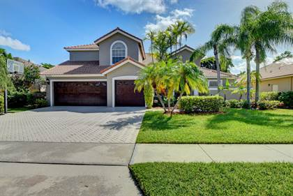 Residential Property for sale in 21533 Halstead Drive, Boca Raton, FL, 33428