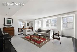Townhouse for sale in 139 East 63rd Street 15A, Manhattan, NY, 10065