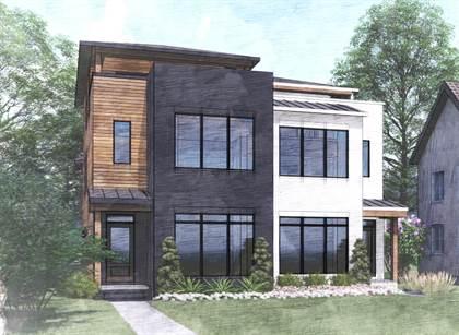 Residential for sale in 811A Lischey, Nashville, TN, 37207