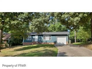 Single Family for sale in 5513 GLENROCK DR, Fayetteville, NC, 28303