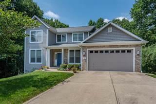 Single Family for sale in 1284 S Barnes Drive, Bloomington, IN, 47401