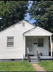 Single Family for sale in 802 Teach Street, Hampton, VA, 23661