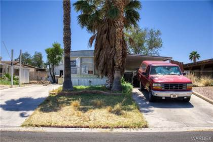 Residential Property for sale in 886 Stahlman Drive, Bullhead City, AZ, 86442