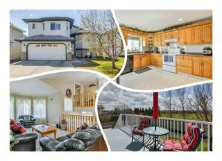 Single Family for sale in 4847 152 AV NW NW, Edmonton, Alberta, T5Y3C1