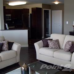 Apartment for rent in Renaissance Station - 2 Bed 2 Bath Furnished, Brandon, Manitoba