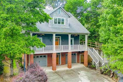 Residential Property for sale in 1444 Lakeview East Drive, Atlanta, GA, 30316