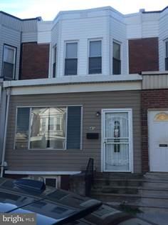 Residential Property for sale in 408 S 57TH STREET, Philadelphia, PA, 19143