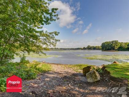 Lots And Land for sale in 1104 Rue Bellemare, Laval, Quebec