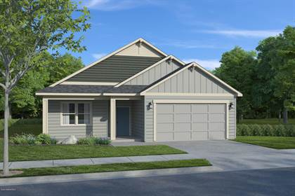 Residential for sale in 499 E BEECHER AVE, Post Falls, ID, 83854