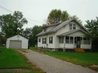 Single Family for sale in 406  N Greeley, Corydon, IA, 50060
